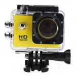 SJ4000 WIFI S50W Wifi Wireless HD Helmet Sport Mini DV  Waterproof Action Camera Cam