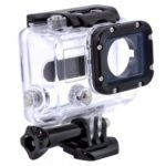 Underwater Waterproof Protective Housing Case For GoPro Hero 3 Camera