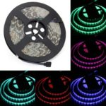 BELONG 5M 300*5050 SMD Waterproof RGB Lights DC12V