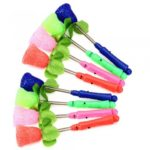 8pcs LED Flower Shape Fluorescent sticks Flash Light Glow sticks Concert