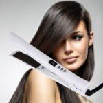 Hair straightener 184 hair care