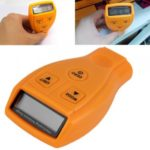 Diagnostic-tool Uultrasonic Thickness Gauge Paint Coating Digital Automotive Coating Ultrasonic Paint Iron Meter