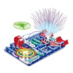 91pcs Electronic Blocks Kit Education Toy for Kids