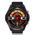 S1 PLUS Smart Watch Phone Android 5.1 Support SIM and Camera for Men