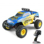 JJRC Q40 Dirt Truck 1/12 RC Buggy Car Short-course Truck