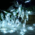 2.2m 20 LED Pineapple Shape Christmas String Lights