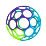 Colorful Bendable Ball Infant Ball Toy