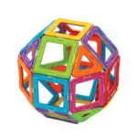 Magic Magnetic Building Blocks Educational Toy for Kids – 30pcs/Set