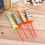 Stretchable Magic Stick Birthday Party Cheering Stick for Kids