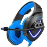 ONIKUMA K1B PC Gaming Headset with Mic for PS4 Xbox One