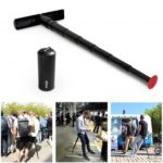 Portable Creative Sitpack Foldable Sitwand Stool for Travel and Outdoor Activities