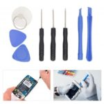 8 in 1 Disassemblly Tool Set Repair Kit for iPhone 5 5S 6 6S