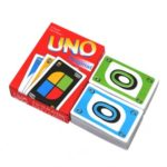 UNO Card Game Board Game