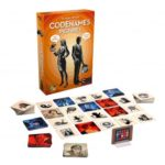 Codenames Board Game 200 Cards