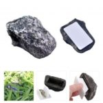 Fake Rock Key Holder Keeper Outdoor Hidden Key Box
