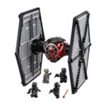 Lepin 05005 Star Wars TIE Fighter Building Blocks DIY Bricks Toy