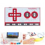 Makey Makey MK Set Deluxe Kit with USB Cable Electronic Invention Tool