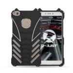 R-JUST Batman Armor Bumper Case Cover for Xiaomi Mi Max 2