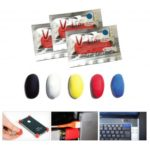V-tie DIY Fixing Silicone Moldable Glue Self-fitting Silicone – Random Color