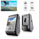 VIOFO A119 PRO 1440p Car DVR Dash Camera 7G Lens 5MP Image Sensor
