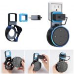Outlet Wall Mount Hanger Stand for Echo dot 2 Other Round Voice Assistants