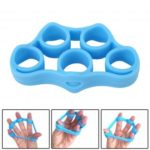 Silicone Finger Gripper Strength Trainer
