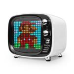 Divoom Tivoo Pixel Art Bluetooth V5.0 Speaker Smart Desktop Alarm Clock