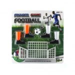 Funny Desktop Interactive Toys Finger Football Sports Game Set