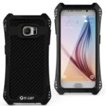 R-JUST 360 Degree Full Protect Phone Case for Samsung Galaxy S7 S7 Edge