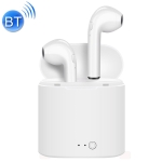 I7 Mini TWS Bluetooth 4.2 Headset Mini Earbuds with Magnetic Charging Box