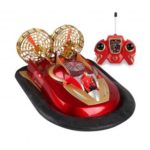 M020 Dual Motor Amphibious Remote Control Boat Kids Toy