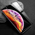 6D Curved Full Frame Tempered Glass Screen Protector for iPhone XR/XS/XS Max