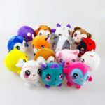 Super Squeezable Foam Stuffed Animal Toy Slow Rebound Toy – Random Delivery