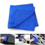 20 x 20 cm Microfiber Cleaning Cloth 10Pcs Pack