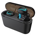 HBQ-Q32 TWS Mini Wireless Bluetooth Earphones with Charging Case