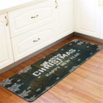 Anti-Slippery Christmas Kitchen Mat – 60 x 170cm