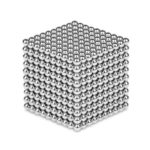 Magnetic Buck Ball Intelligent Stress Relief Toy 1000PCs Per Lot 3mm