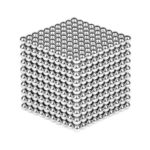 Magnetic Buck Ball Intelligent Stress Relief Toy 1000PCs Per Lot 5mm