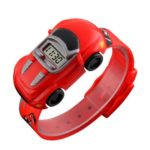 SKMEI 1241 Fashion Cartoon Car Design Detachable Digital Kids Watch