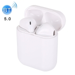 i9s-TWS Wireless Bluetooth Earphones with Charging Box – Camouflage Color