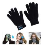 Bluetooth Earphones Touch Screen Gloves Winter Warm Gloves