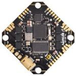 New                                                       BetaFPV Toothpick F4 2-4S AIO Brushless Flight Controller BF OSD & 12A BLHELI_S ESC For Toothpick FPV Racing Drone