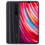 New                                                       Xiaomi Redmi Note 8 Pro 6.53 Inch  4G LTE Smartphone MTK Helio G90T 8GB 128GB 64.0MP+8.0MP+2.0MP+2.0MP Four Rear Cameras 4500mAh Battery  MIUI 10  Fingerprint – Gray