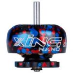 New                                                       iFLIGHT XING NANO X1103 10000KV 2-3S FPV NextGen Motor For FPV Racing RC Drone