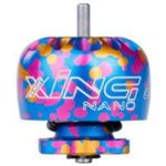 New                                                       iFLIGHT XING NANO X1105 6500KV 2-4S FPV NextGen Motor For FPV Racing RC Drone