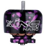 New                                                       iFLIGHT XING NANO X1206 6500KV 2-4SFPV NextGen Motor For FPV Racing RC Drone