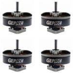 New                                                       4pcs Geprc GR1102 9000KV 2S 1.5mm Shaft Diameter 3-hole Brushless Motor For Toothpick FPV Racing Drone