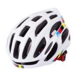 New                                                       Bicycle Helmet MTB Helmet Roller Skating Helmet M Size For Kugoo – White