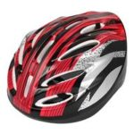 New                                                       Adjustable Sports Safety Protective Bicycle Cycling Helmet Equipment – Red