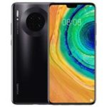 New                                                       HUAWEI Mate 30 6.62 Inch 5G LTE Smartphone Kirin 990 8GB 128GB 40.0MP+16.0MP+8.0MP Triple Leica Rear Cameras NFC Fingerprint ID Dual SIM Android 10.0 – Black